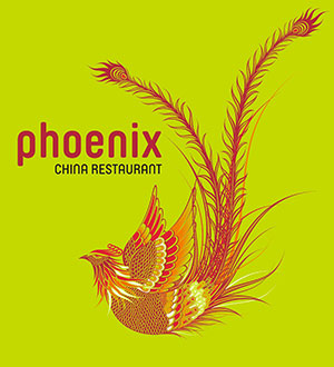 China Restaurant Phoenix in Hard